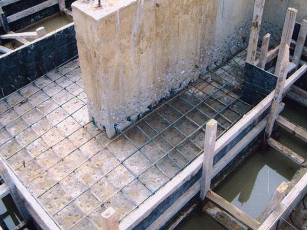 如何解决地基下沉的问题?