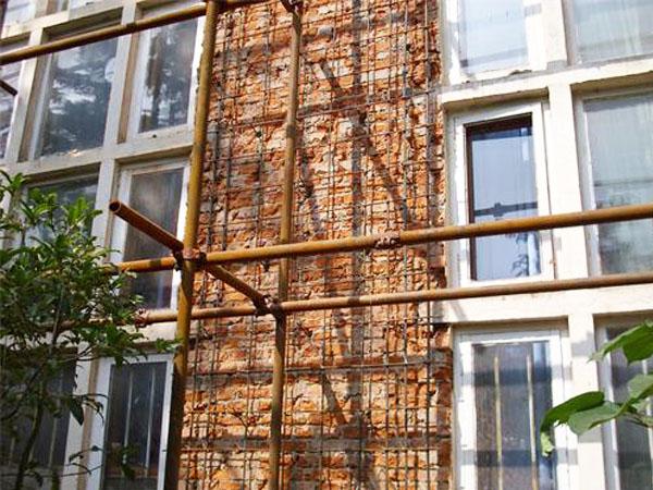 建筑裂缝如何填充才有效?