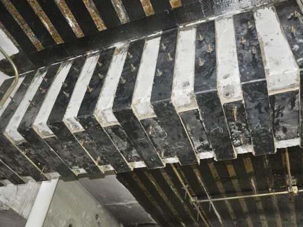 山东加固公司简述建筑加固的几大方法