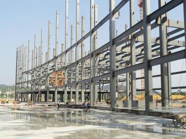 山东钢结构加固常用的加固方法有哪些?