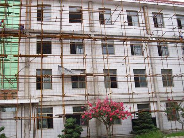 对建筑进行抗震加固的五大设计要求