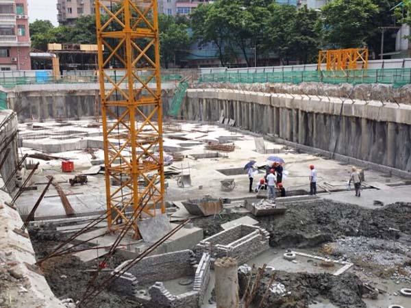 建筑加固行业发展前景分析