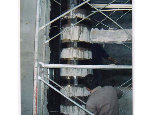 山东纤维加固方法的应用范围介绍