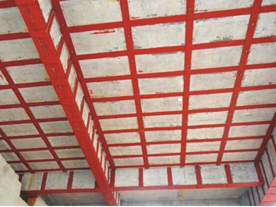 纤维材料在建筑加固工程中重不重要?