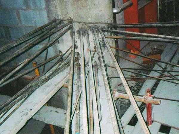 山东加固公司保证混凝土加固安全性的方法