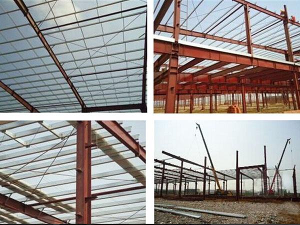 钢结构加固的一般方法介绍