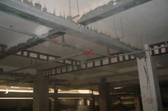 建筑结构剪力墙加固维护原则