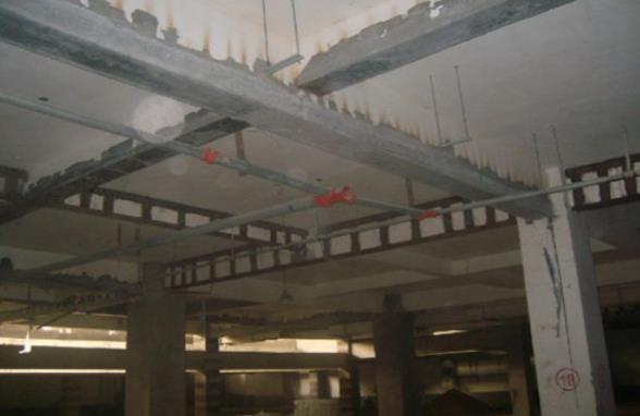 粘钢加固技术的工艺流程以及优势