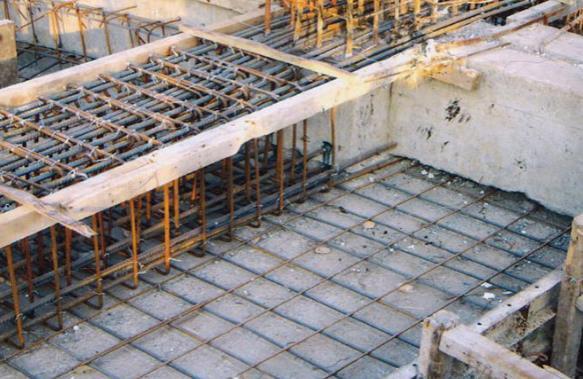 建筑结构加固注意事项