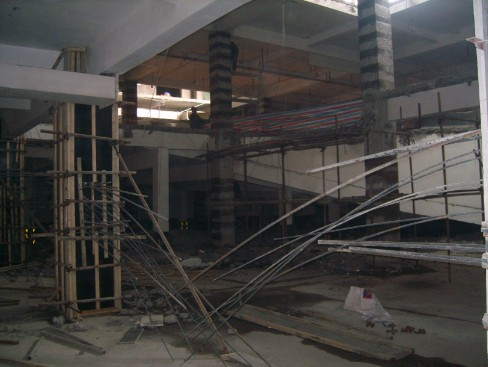 房屋墙体加固需要注意的地方