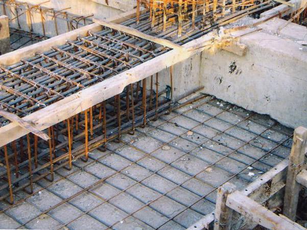 钢筋混凝土框架房子加固细节