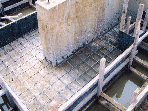 传统钢结构加固方法的特点